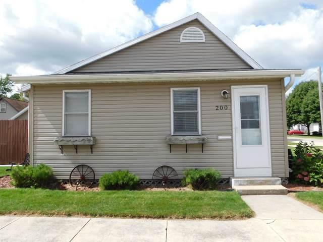 200 Walker Street, Waupun, WI 53963 (#50248322) :: Symes Realty, LLC