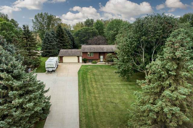 W3573 Joanne Court, Freedom, WI 54913 (#50248328) :: Todd Wiese Homeselling System, Inc.