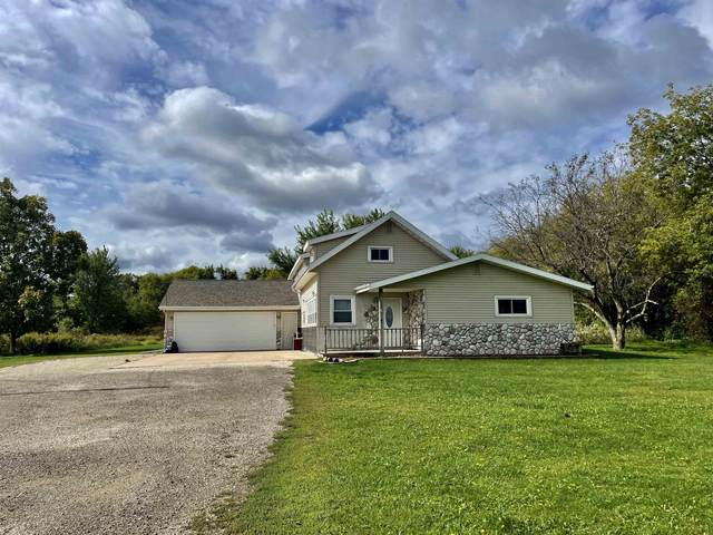 N1673 Hwy 49, Berlin, WI 54923 (#50248338) :: Dallaire Realty