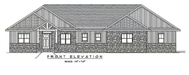 3633 Arcadia Bluff Drive, Green Bay, WI 54311 (#50248340) :: Symes Realty, LLC