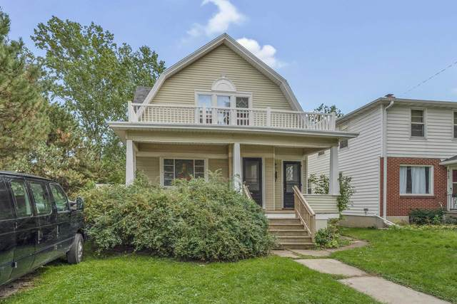 607 S Quincy Street, Green Bay, WI 54301 (#50248342) :: Symes Realty, LLC