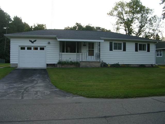 529 S Evergreen Street, Wautoma, WI 54982 (#50248343) :: Symes Realty, LLC