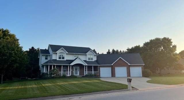 1273 Pleasant Valley Drive, Oneida, WI 54155 (#50248360) :: Town & Country Real Estate