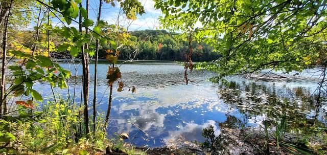 Crawford Lake Road, Pickerel, WI 54465 (#50248362) :: Symes Realty, LLC