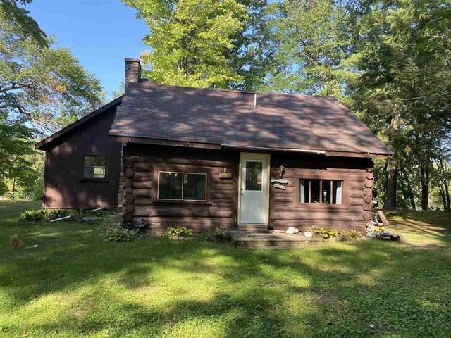 N5872 Hwy 180, Marinette, WI 54143 (#50248368) :: Town & Country Real Estate