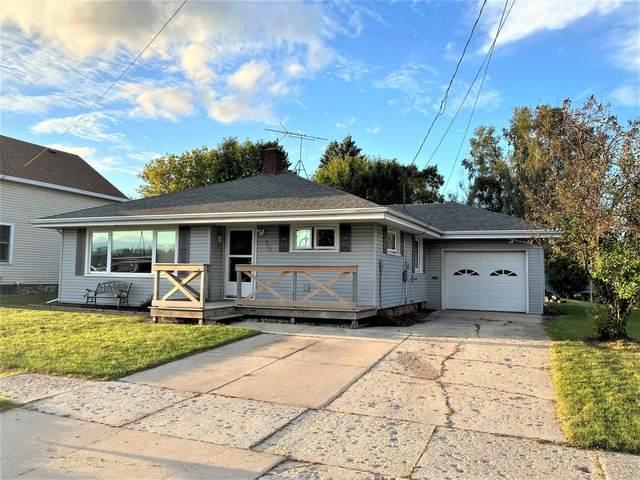 913 Jefferson Street, Algoma, WI 54201 (#50248371) :: Ben Bartolazzi Real Estate Inc