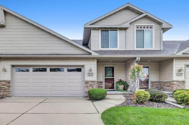 1274 Bayport Terrace, Green Bay, WI 54313 (#50248376) :: Symes Realty, LLC