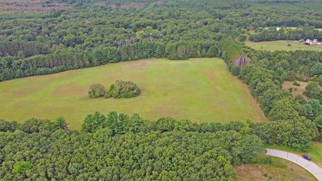 Cypress Avenue, Coloma, WI 54930 (#50248382) :: Town & Country Real Estate