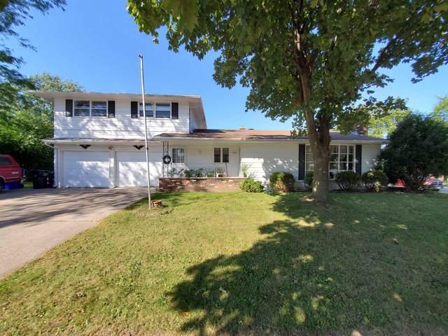 224 E Florida Avenue, Appleton, WI 54911 (#50248400) :: Carolyn Stark Real Estate Team