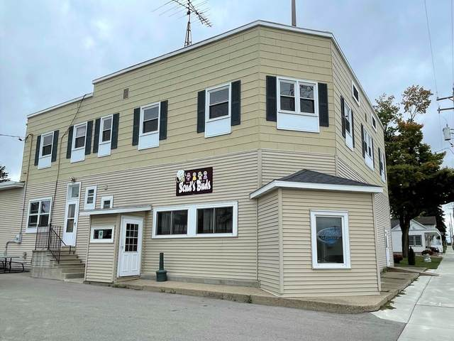 102 E Main Street, Eden, WI 53019 (#50248401) :: Ben Bartolazzi Real Estate Inc