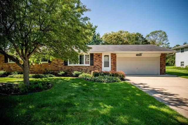 1453 Orchid Lane, Ashwaubenon, WI 54313 (#50248410) :: Todd Wiese Homeselling System, Inc.