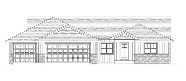 2129 Fox Point Circle, De Pere, WI 54115 (#50248418) :: Symes Realty, LLC