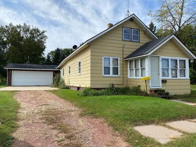 46 E 2ND Street, Clintonville, WI 54929 (#50248428) :: Carolyn Stark Real Estate Team