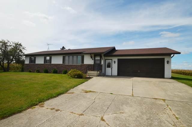 8477 Burg Road, Lena, WI 54139 (#50248433) :: Carolyn Stark Real Estate Team