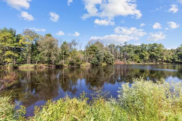 W3956 Hwy H, Pine River, WI 54965 (#50248434) :: Symes Realty, LLC