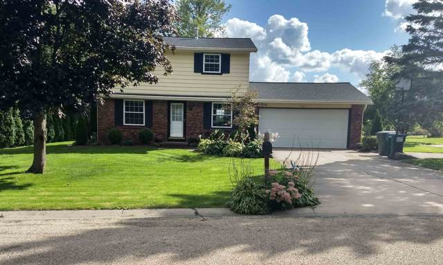 401 Ardmore Avenue, Ripon, WI 54971 (#50248435) :: Town & Country Real Estate