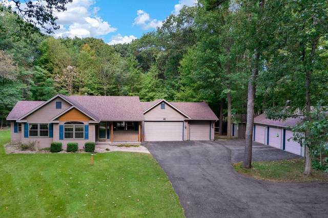 N1970 Majestic Pines Circle, Wautoma, WI 54982 (#50248438) :: Town & Country Real Estate