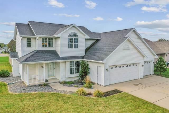 1487 Keystone Court, Howard, WI 54313 (#50248443) :: Carolyn Stark Real Estate Team