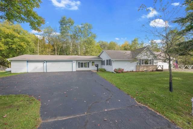 W17944 Hwy N, Birnamwood, WI 54414 (#50248447) :: Todd Wiese Homeselling System, Inc.