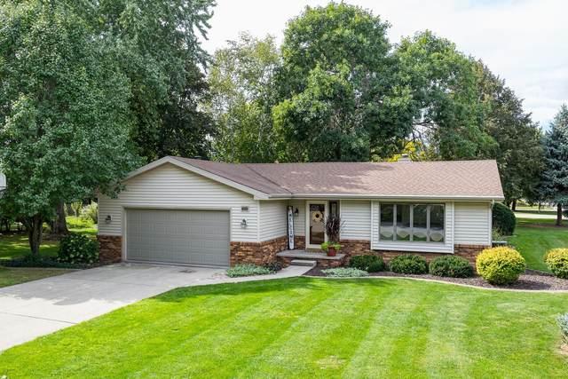 1498 Windmar Drive, Neenah, WI 54956 (#50248450) :: Todd Wiese Homeselling System, Inc.