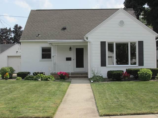 129 E Byrd Street, Appleton, WI 54911 (#50248453) :: Carolyn Stark Real Estate Team