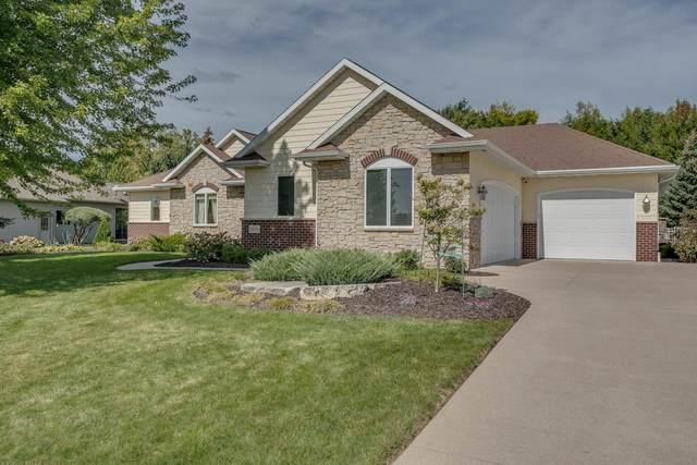 2424 Trumpeter Swan Lane, Menasha, WI 54952 (#50248459) :: Town & Country Real Estate
