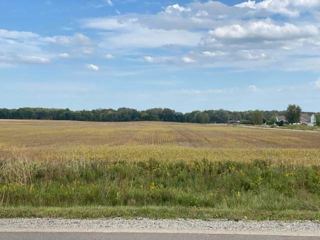 E Frontage Road, Little Suamico, WI 54141 (#50248460) :: Town & Country Real Estate