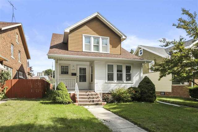 1518 Huron Avenue, Sheboygan, WI 53081 (#50248468) :: Carolyn Stark Real Estate Team