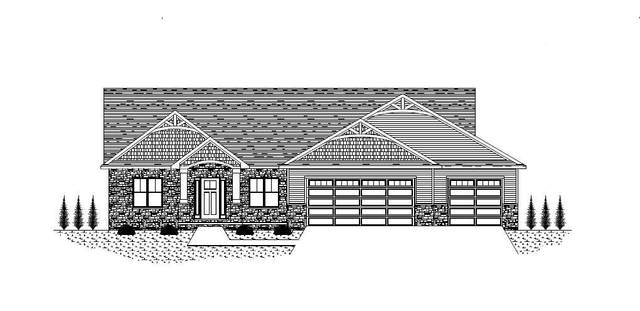 3664 Stockbury Street, Green Bay, WI 54313 (#50248470) :: Carolyn Stark Real Estate Team