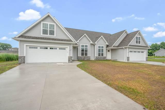 4615 Trellis Drive, De Pere, WI 54115 (#50248472) :: Ben Bartolazzi Real Estate Inc