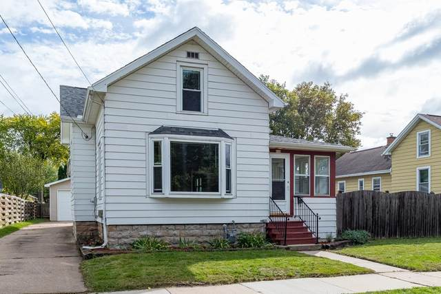 668 Monroe Street, Oshkosh, WI 54901 (#50248473) :: Carolyn Stark Real Estate Team