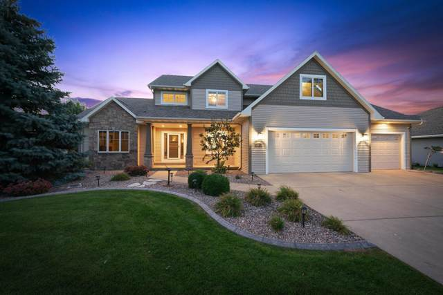 2827 Durham Road, Green Bay, WI 54301 (#50248478) :: Ben Bartolazzi Real Estate Inc
