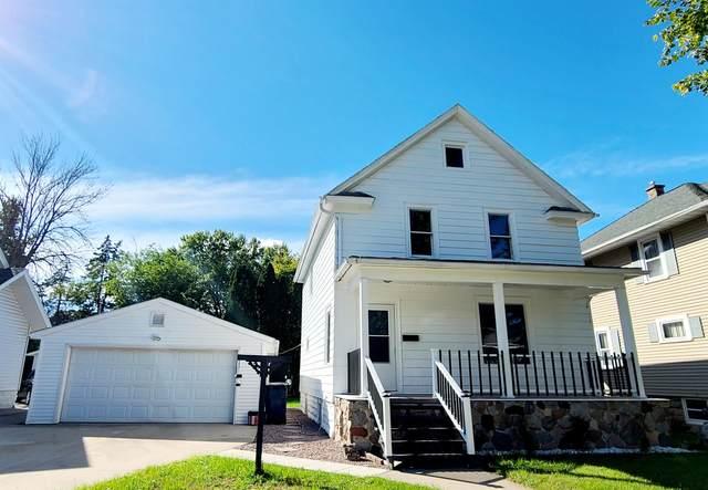 418 Sherman Street, Fond Du Lac, WI 54935 (#50248480) :: Ben Bartolazzi Real Estate Inc
