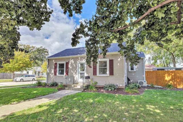 878 Waverly Place, Green Bay, WI 54304 (#50248485) :: Town & Country Real Estate