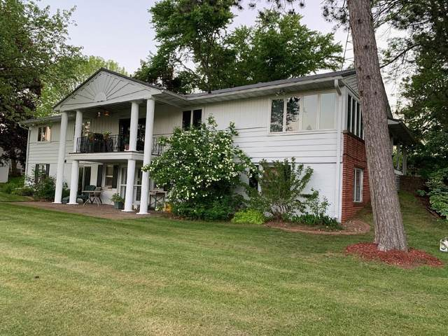 32 Riverside Drive, Clintonville, WI 54929 (#50248486) :: Carolyn Stark Real Estate Team