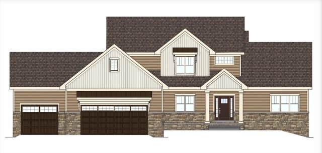 4874 Prairie School Drive, Hobart, WI 54155 (#50248487) :: Town & Country Real Estate