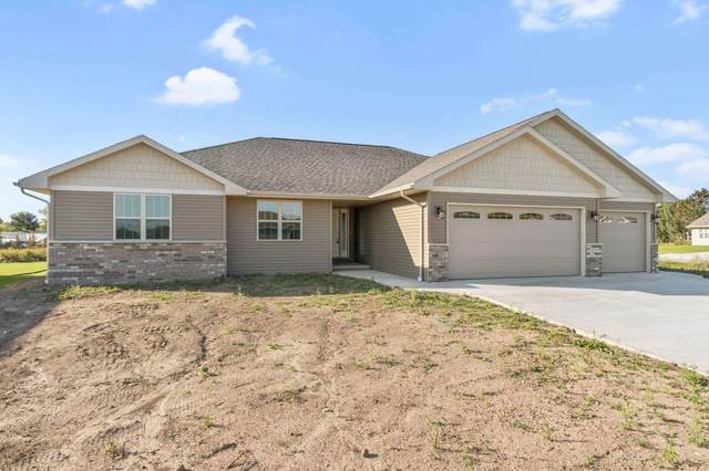 1706 Jerome Way, Green Bay, WI 54313 (#50248490) :: Carolyn Stark Real Estate Team