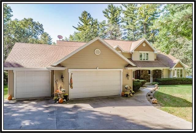 N2814 Shady Acre Drive, New London, WI 54961 (#50248496) :: Carolyn Stark Real Estate Team