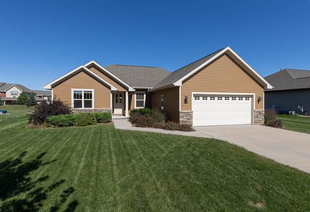 620 Castlestone Court, Oneida, WI 54155 (#50248499) :: Town & Country Real Estate