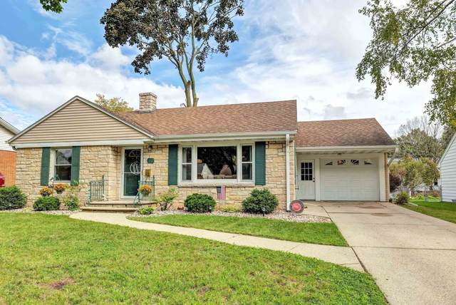 1192 Oregon Street, Green Bay, WI 54303 (#50248507) :: Ben Bartolazzi Real Estate Inc