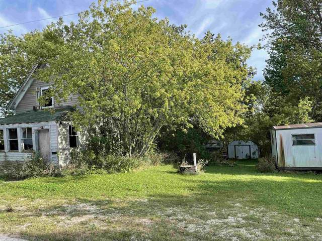 E4893 1ST Road, Kewaunee, WI 54216 (#50248509) :: Todd Wiese Homeselling System, Inc.