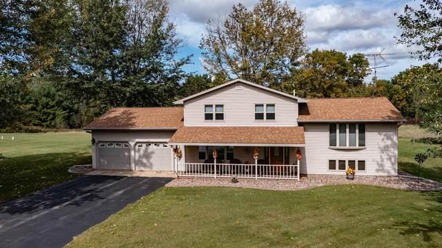 W674 Schmoldt Lane, Weyauwega, WI 54983 (#50248512) :: Carolyn Stark Real Estate Team