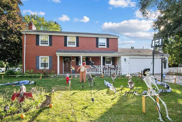 128 Longview Avenue, Green Bay, WI 54301 (#50248517) :: Town & Country Real Estate