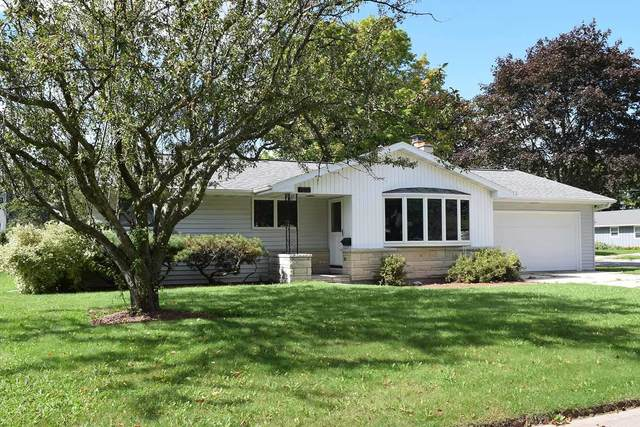 1201 2ND Street, Kewaunee, WI 54216 (#50248521) :: Ben Bartolazzi Real Estate Inc