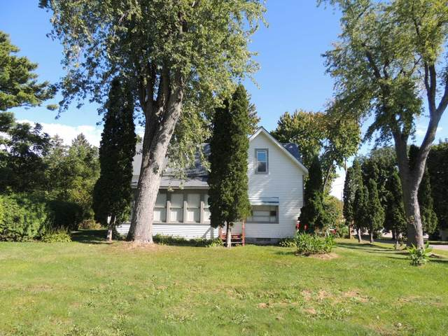 N4404 Hwy 49, Poy Sippi, WI 54967 (#50248532) :: Town & Country Real Estate
