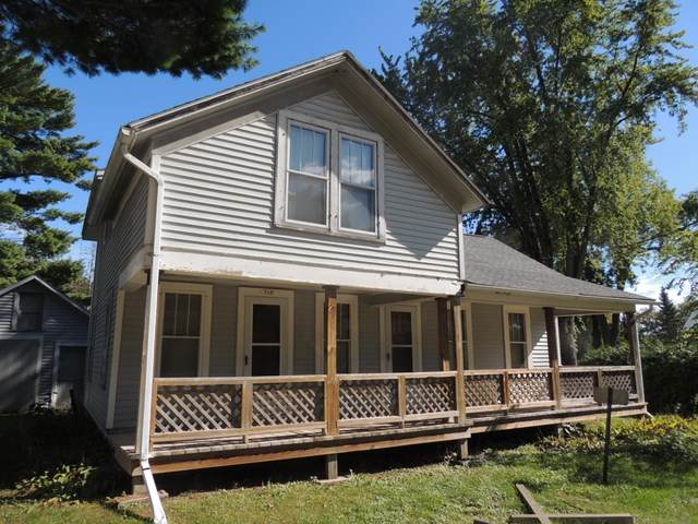 N4408 Hwy 49, Poy Sippi, WI 54967 (#50248533) :: Town & Country Real Estate
