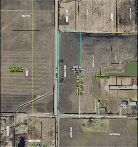9TH STREET Road, Oshkosh, WI 54904 (#50248535) :: Todd Wiese Homeselling System, Inc.