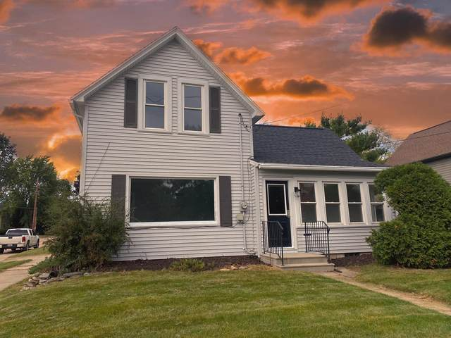 714 W Wisconsin Avenue, Kaukauna, WI 54130 (#50248537) :: Carolyn Stark Real Estate Team