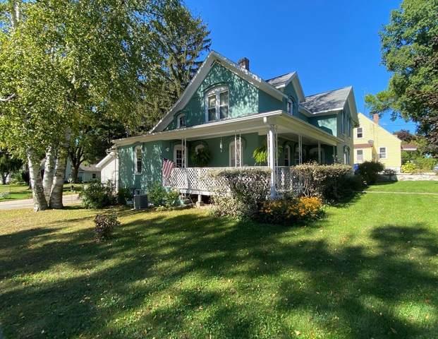 85 N 12TH Street, Clintonville, WI 54929 (#50248538) :: Carolyn Stark Real Estate Team