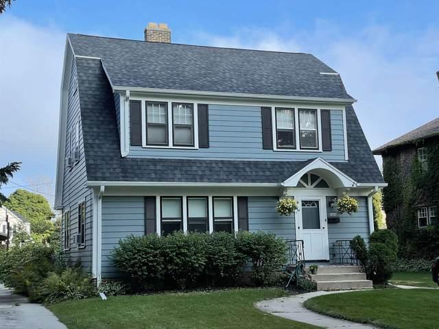 2425 N 9TH Street, Sheboygan, WI 53081 (#50248540) :: Carolyn Stark Real Estate Team